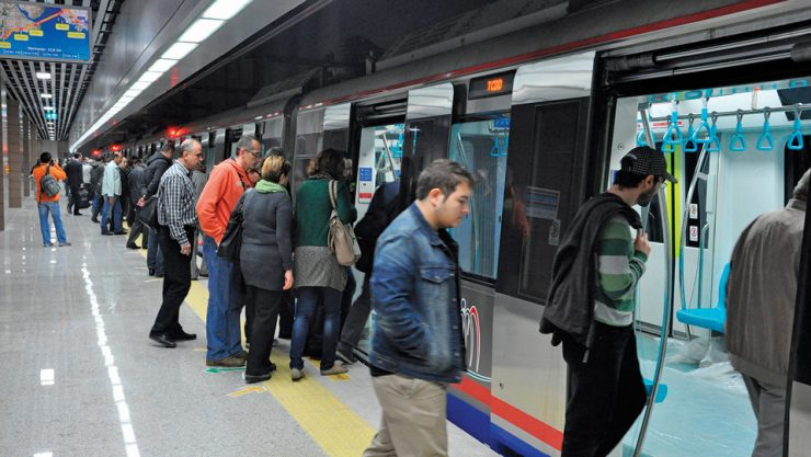 WHAT THE PUBLIC WANTS TO KNOW ABOUT MARMARAY