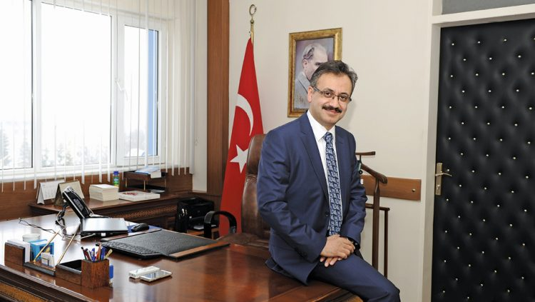 YHT ENLIVENED THE ACADEMIC LIFE IN KONYA