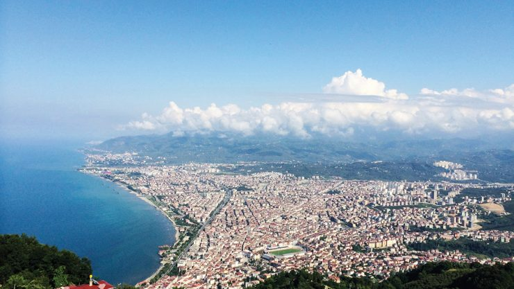 ANTALYA IS GOING TO BE A HIGH-SPEED TRAIN CITY