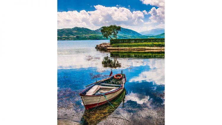 A TREKKING PARADISE IN THE LAKES REGION: EĞİRDİR