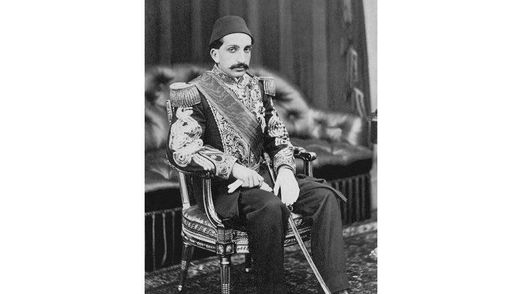 THE SILENCE BEFORE THE STORM: ABDÜLHAMİD II