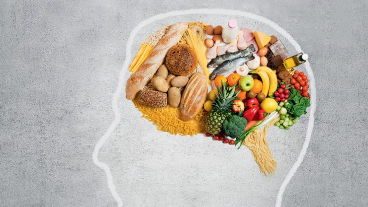 THESE FOODS KEEP YOUR BRAIN HEALTHY