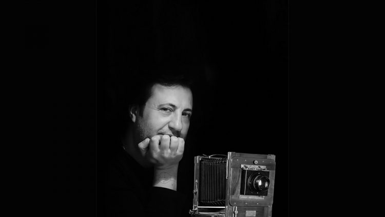 ERCAN SAATÇİ: EACH MOMENT OF LIFE IS A PHOTOGRAPH