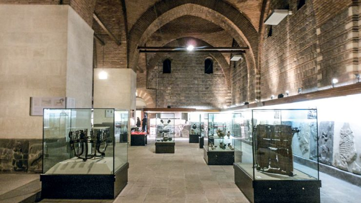 TRAVEL IN TIME: THE BEST MUSEUMS OF TURKEY