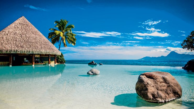 FROM PERU TO SAMOA 10 HOTELS THAT WILL INDULGE YOU