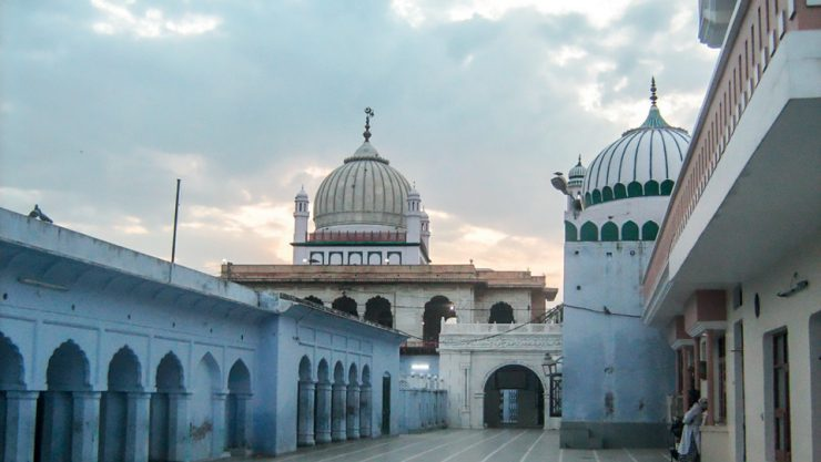THE SUN RISING FROM INDIA: IMAM RABBANI