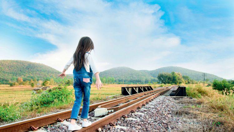 FINE TRAIN