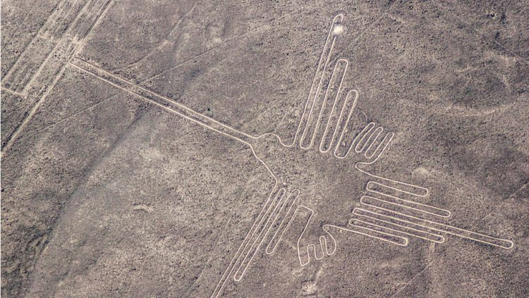 NAZCA AND THE NAZCA LINES