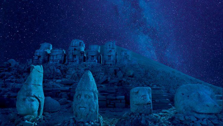 ADIYAMAN AND MOUNT NEMRUT
