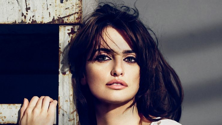 THE ENCHANTING STAR OF HOLLYWOOD: PENELOPE CRUZ