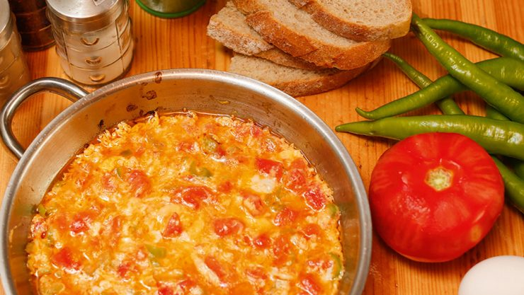 A NEW DIMENSION TO MENEMEN
