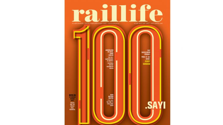 HELLO WITH THE 100TH ISSUE