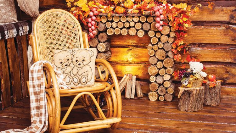 IS YOUR HOME DECORATION READY FOR WINTER?