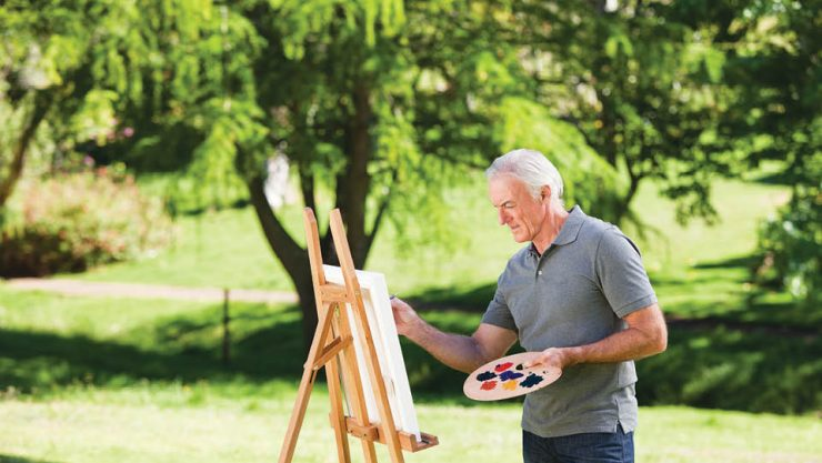 SPECIAL TIPS FOR THE RETIREES WHO WANT TO TURN THEIR HOBBIES INTO JOBS