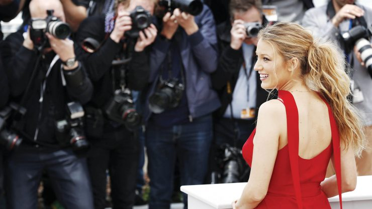 Married, Happy, Succesful: Blake Lively
