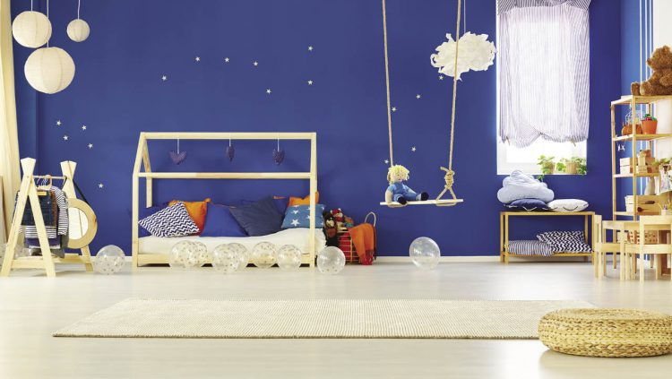 Increase Your Child's Motivation Through Decoration