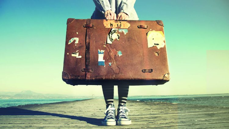Are You Ready for New Generation Travels?