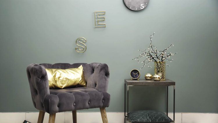 4 Small Touches to Your Decoration