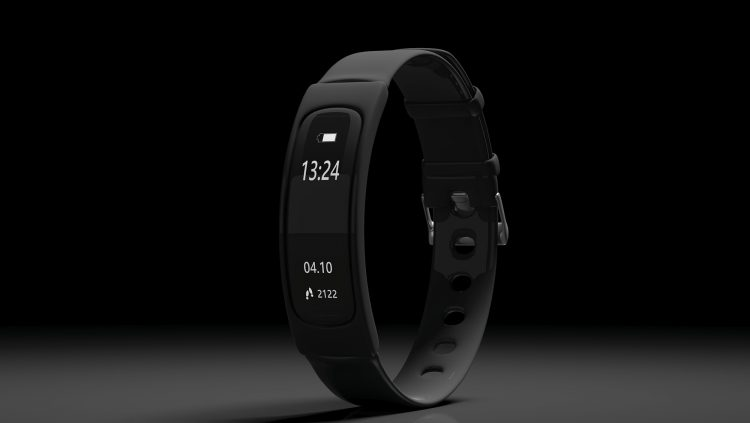 Technology Around Wrists: Smart Wristband