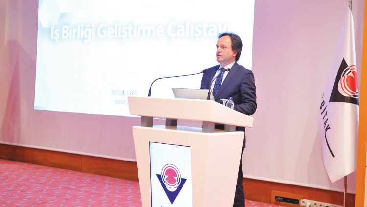 Director General of TCDD: We are Advancing Rapidly Towards Becoming a Global Player