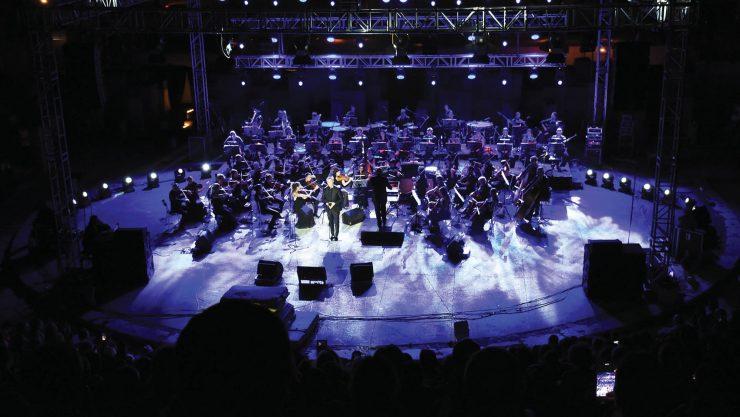 Concert/August 2019