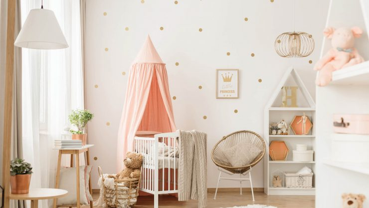 How Should a Nursery Be?