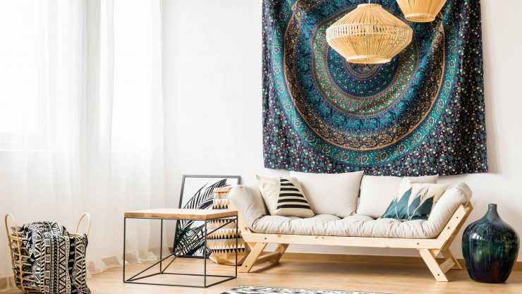 Are Wall Tapestries Coming Back?