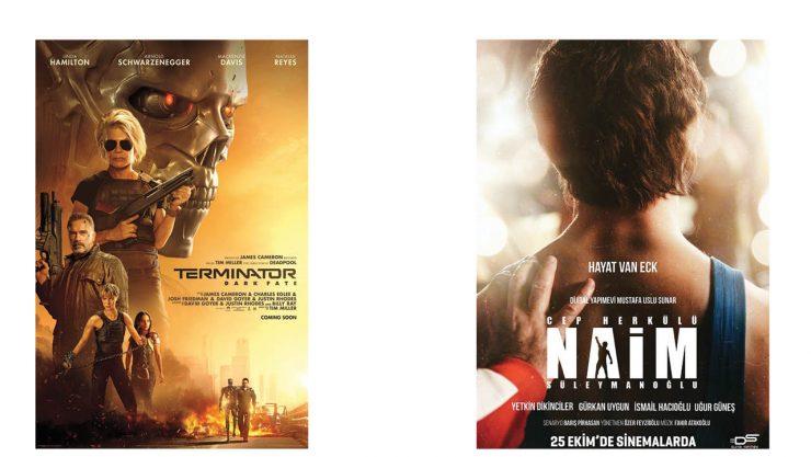 Cinema/November 2019