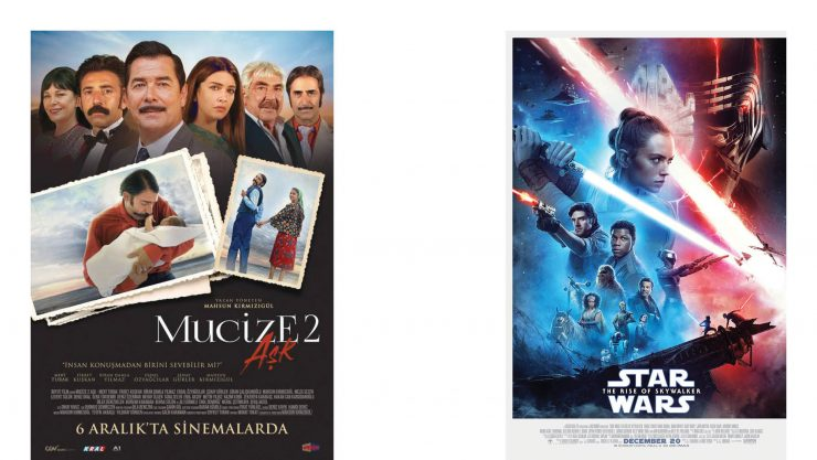Cinema/December 2019
