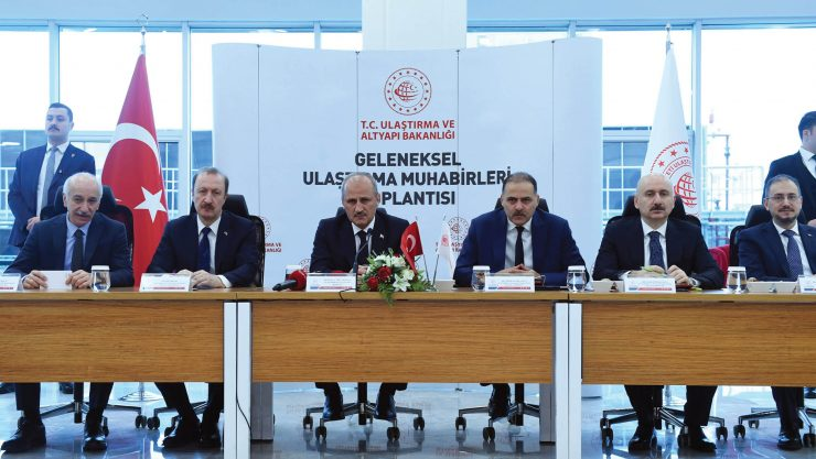 İstanbul Airport Has Exceeded The Number of Guaranteed Passengers