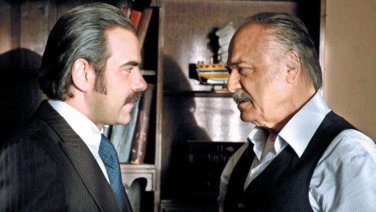 """""""SANATÇININ BİR GÖREVİ VE MİSYONU VARDIR"""""""