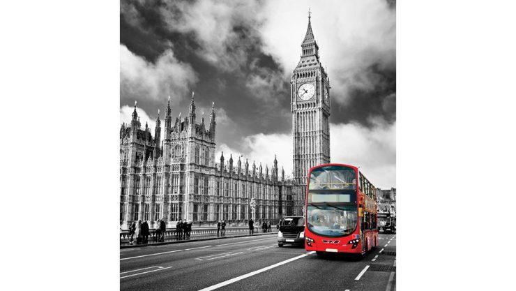 LONDRA VE BİG BEN