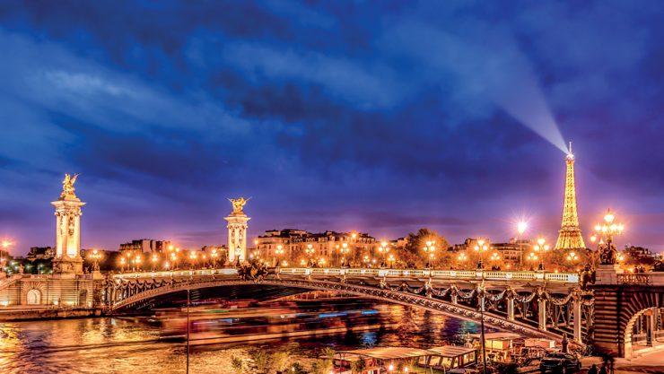 PARİS'İN EDEBİYAT KAHVELERİ