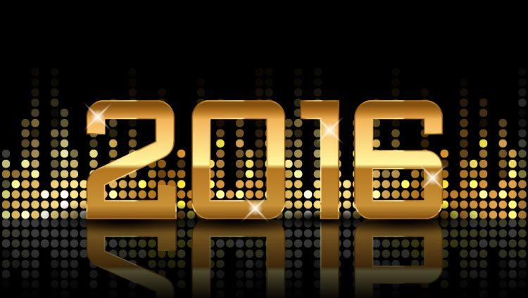 2016'YA MERHABA