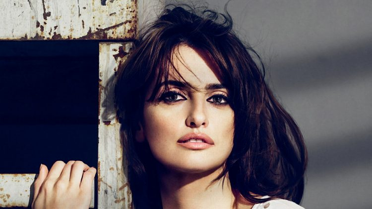 HOLLYWOOD'UN BÜYÜLÜ STARI: PENELOPE CRUZ