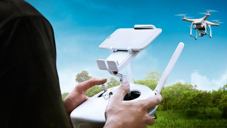 GÖKLERİN YENİ HÂKİMİ DRONE'LAR