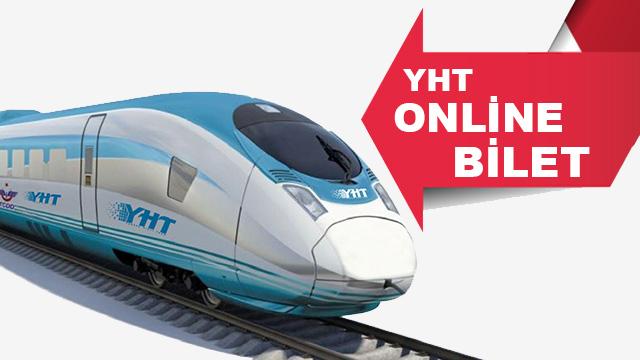 TCDD E-BİLET