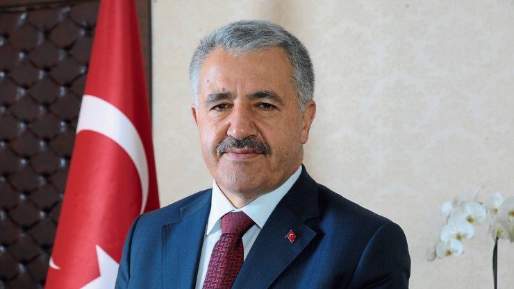 İstanbul Yeni Havalimanı İle Bağlarımız Kuvvetlenecek