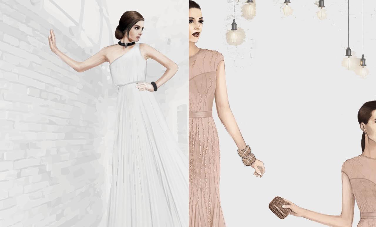 ccead81279390 Modada zamansızlığın ve şıklığın en etkili temsilcilerinden biri olan  elbiseler, bu yaz da kadınların kurtarıcı parçaları olacak.