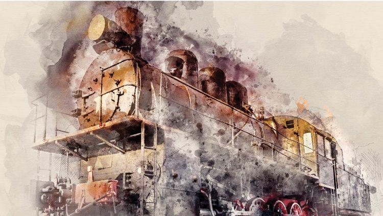 Trenin Çocukluğu