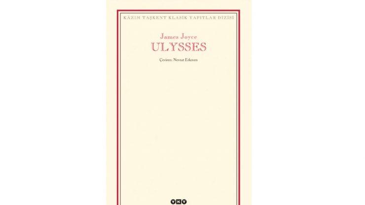 Ulysses'da Zaman ve Mekan