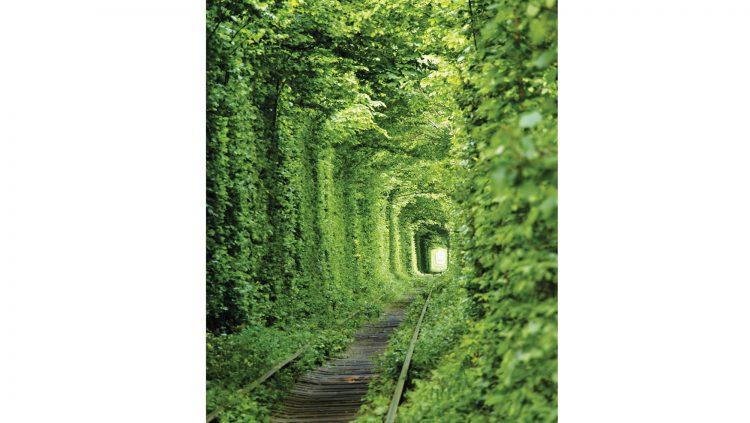 Rivne-Aşk Tüneli
