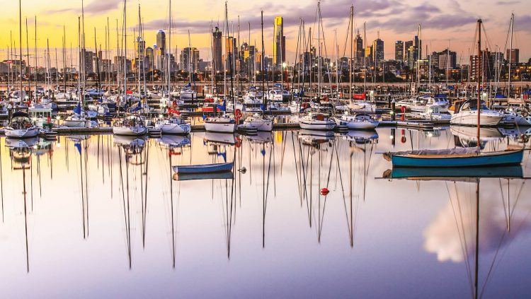 Kaliteli yaşamın sırrı: Melbourne