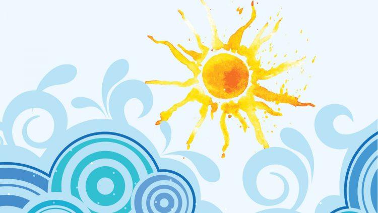 Yazın Su ve Güneşle İlişkinize Mesafe Koyun