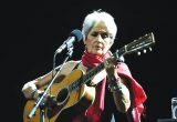 Yaşayan Efsane: Joan Baez