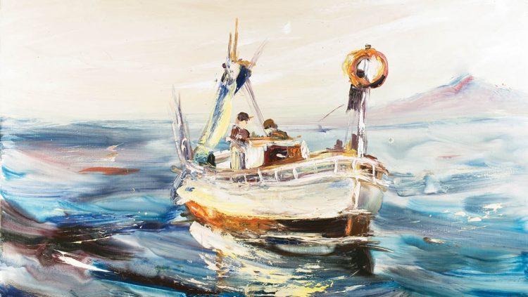 Üç bin yıllık denizci halkın yurdu: FOÇA