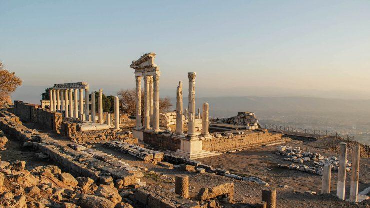 Anadolu'dan Tarihe İz Bırakan İlkler