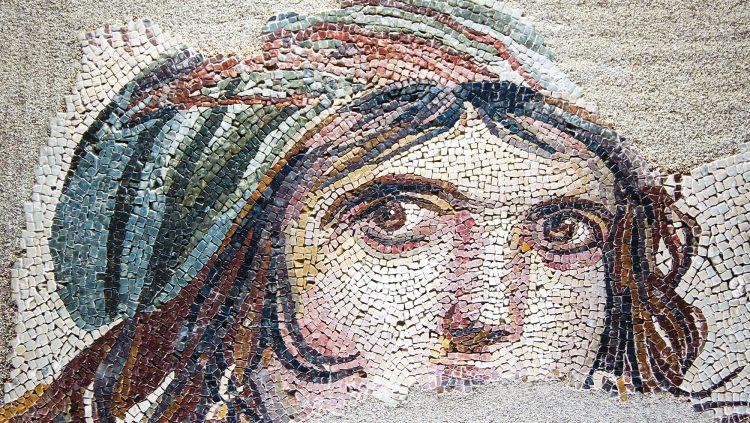 Dünya Çapında Bir Miras: Zeugma Mozaik Müzesi