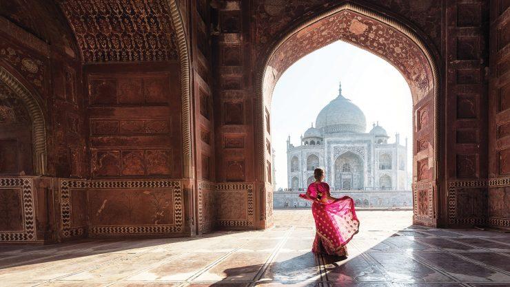İnancın ve Enerjinin Ülkesi: Hindistan