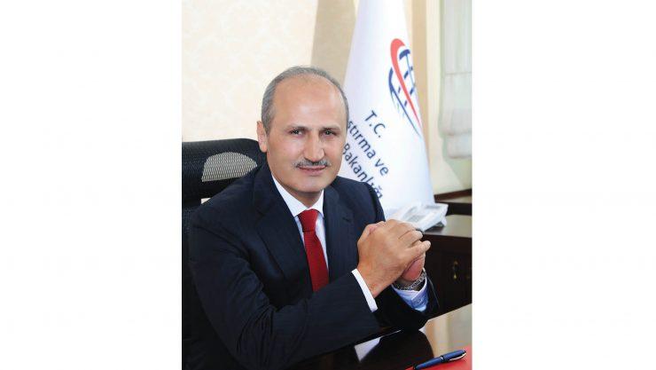 Modern İpek Yolu İle Türkiye, Merkez Oluyor